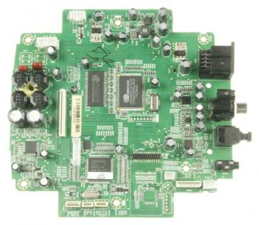 996580003644 MAIN PCB ASS Y PHILIPS