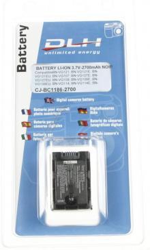 BNVG114E Bateria | Akumulator do kamery