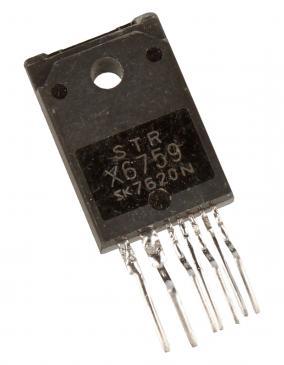 STRX6759N Układ scalony IC