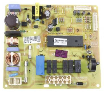 EBR73243807 PCB ASSEMBLY,MAIN LG