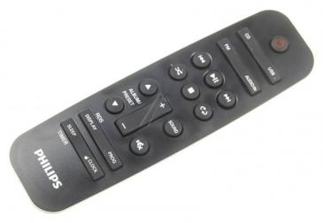 996580006298 REMOTE CONTROL RC3350 GIBSON/PHILIPS