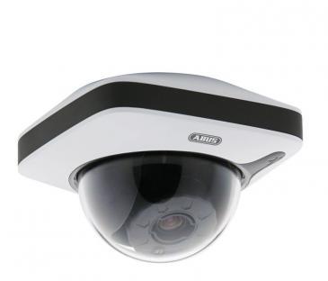TVIP91300 HD 720P NETZWERK DOME INNENKAMERA ABUS