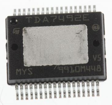 996580006385 Układ scalony IC