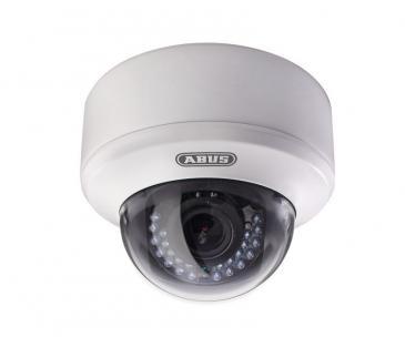 HDCC71510 AUSSEN ANALOG HD DOME IR 720P VARIO ABUS