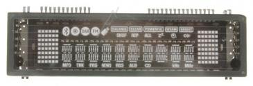 996580006395 VFD DISPLAY HL-D1712W GIBSON/PHILIPS