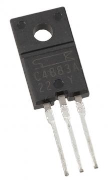 C4883A Tranzystor