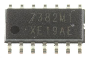 FAN7382M1X Układ scalony IC