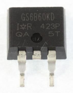 IRGS6B60KDPBF Tranzyzstor SMD