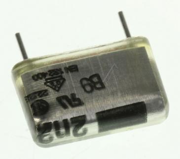 MPX12W1220FA00MSSD 2200PF300V MP3-X1 ENTSTĂ–RKONDENSATOR RM=10 -ROHS- WIMA