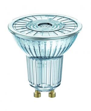 PPAR16D35363,1W LED-LAMP/MULTI-LED, GU10, 3,10 W, 230 V OSRAM
