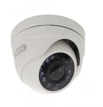 HDCC31500 ANALOG HD 720P AUSSEN-DOMEKAMERA ABUS