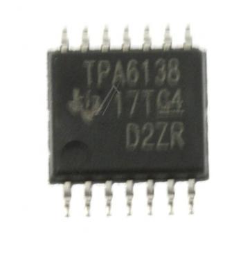 TPA6138 Układ scalony IC