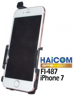 FI487 HALTERUNG FÜR APPLE IPHONE 7 HAICOM