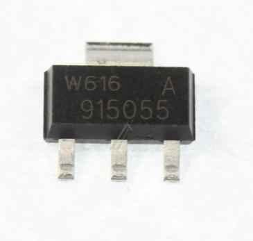 BUK9815055A Tranzystor