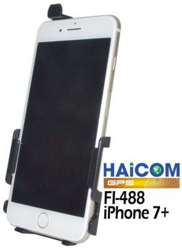 FI488 HALTERUNG FÜR APLE IPHONE 7 PLUS HAICOM