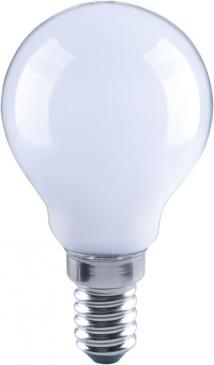 10101806 FILAMENT LED GLOBE E14, G45, 2700K, 4 WATT 390 LM SOFT WHITE ARTEKO