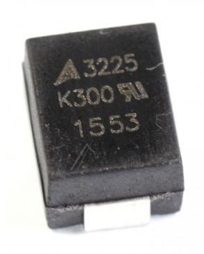 B72650M0301K072 CU3225K300G2 VARISTOR 400A, SMD 3225 EPCOS