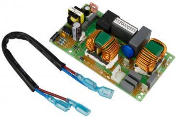 KW716430 POWER PCBA & LEADSET - ERP VERSION DE LONGHI - KENWOOD