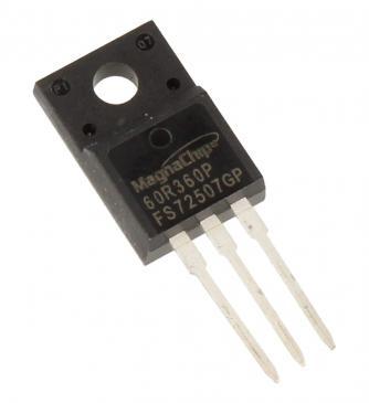 MMF60R360PTH Tranzystor