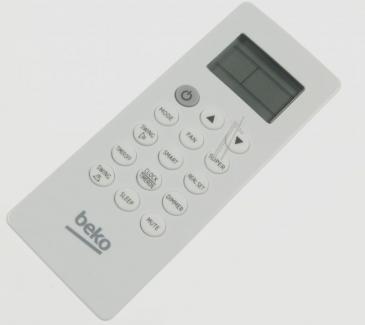 9178005955 REMOTE CONTROLLER (BEKO LOGO) ARCELIK