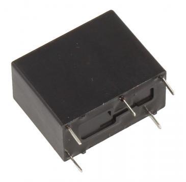 G5Q1EU 12VDC10A250VAC RELAIS, 1 WECHSLER, PRINT OMRON