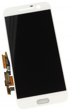LCD + TOUCH WHITE FÜR HTC 10 HTC