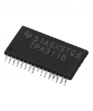 TPA3118 Układ scalony IC