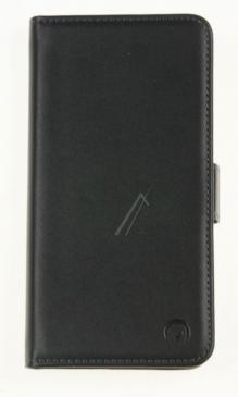 23157 MOBILIZE CLASSIC WALLET BOOK CASE LG K8 2017 BLACK MOBILIZE