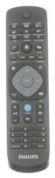 996596001820 REMOTE PHILIPS YKF345-005 ENGLISH PHILIPS