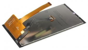 LCD + TOUCHEINHEIT FULL SET BLACK FÜR HTC DESIRE 626 HTC
