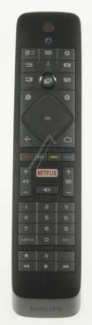 996596000297 REMOTE PHILIPS YKF384-T05 ENGLISH PHILIPS