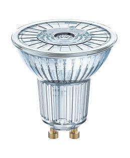 PPAR16D50364,6W830 GU10 LED-LAMP/MULTI-LED, GU, 6 W, 220-240 V OSRAM