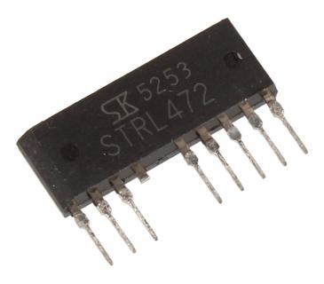 STRL472 Układ scalony IC