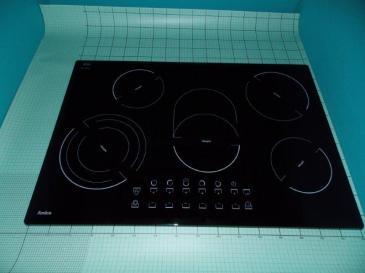 Płyta ze szkła ceramicznego do płyty ceramicznej 9044700