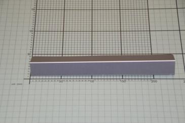 Maskownica | Obudowa panelu sterowania do mikrofalówki Amica 1011026