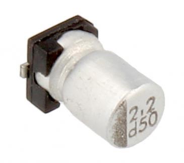 Kondensator SMD