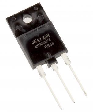 ST1802FX Tranzystor