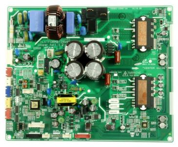 DB9310939C ASSY PCB MAIN-OUTFJM2 7K,SSECY,SMPS SAMSUNG