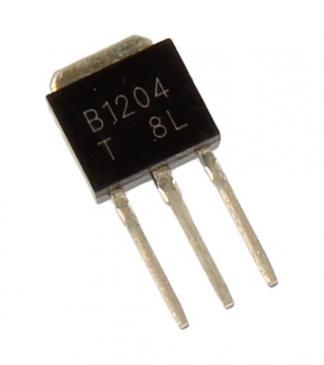 2SB1204 Tranzystor TO-218 (pnp) 50V 8A 130MHz
