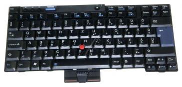Klawiatura do laptopa 42T3758
