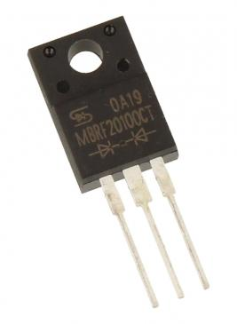 BN8105130A A/S-DIODE-RECTIFIER:MBRF20100CT SAMSUNG