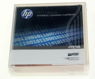 C7978A HP ULTRIUM CLEANING CARTRIDGE HEWLETT-PACKARD