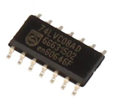 74LVC08AD Układ scalony IC