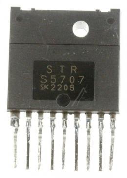 STRS5707 Układ scalony IC