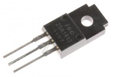 2SA1443 Tranzystor SOT-186 (pnp) 60V 10A 80MHz