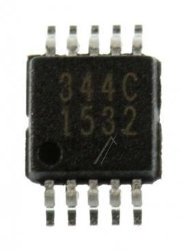 CS4344CZZ Układ scalony IC