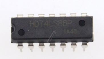 74LS86B Układ scalony IC