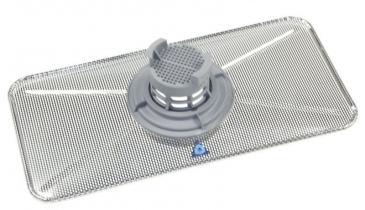 Filtr płaski (metalowy) do zmywarki 00093058