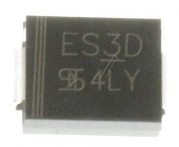 Dioda super szybka ES3D R7