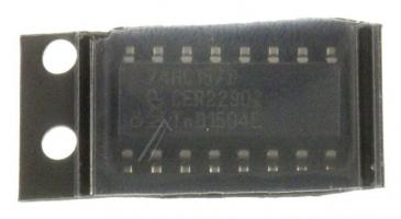 74HC157D,652PHI 74HC CMOS,SMD,74HC157,SOIC16 TYP:74HC157D,652-PHI